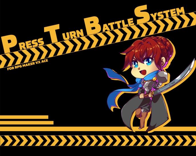 Press Turn Battle System – Archeia.moe